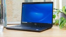 Dell Latitude 5400 14.1in Business Laptop Win 10 i5 16GB fast Solid State Drive