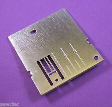 Zigzag Aiguille Plaque Pour Pfaff 1010 1037,1050,1151,1171,1467,1471,2010-2124,6112+