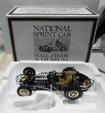 2002 KNOXVILLE HALL OF FAME MEMBERS ONLY GMP USAC VINTAGE SPRINT RACE CAR 1:18