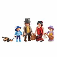Playmobil Western Family Building Set 6323 NEW IN STOCK