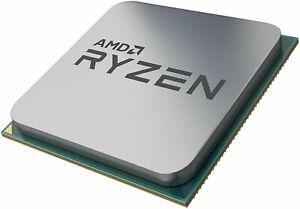 AMD Ryzen 5 3600 3.6GHz 6-Core Up to 4.2GHz AM4 CPU R5 3600 100-100000031 New