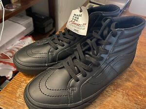vans made for the makers SK8-Hi (BRAND NEW) Men's 9