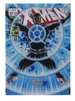 2016 Upper Deck Marvel Masterpieces Havok Parallel Card #42 Joe Jusko 774/999