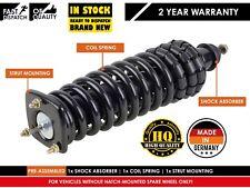 Per MERCEDES ML270 ML400 CDI 500 98-05 posteriore ammortizzatore molla elicoidale + + Mount