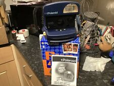 Mint…..Polaroid 636 Party Pack Instant Camera   Function Tested & Working