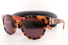 Brand New Juicy Couture Sunglasses 581/S RUK OW Camel Pink/Brown For Women