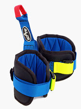 Search and Rescue Bungee Bein-Fessel