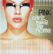 Can't Take Me Home by P!nk (CD, Apr-2000, LaFace)