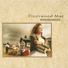 Fleetwood Mac - Behind the Mask [New CD] Holland - Import