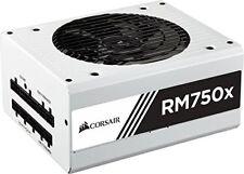 527365 PSU 750w Corsair Rm750x White Series