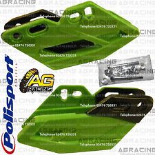 Polisport Performance Green Rear Chain Guide For Kawasaki KXF 450 2011 Motocross