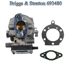 For Briggs & Stratton 693480 Carburetor Replacement 499306 495181 495026 491429