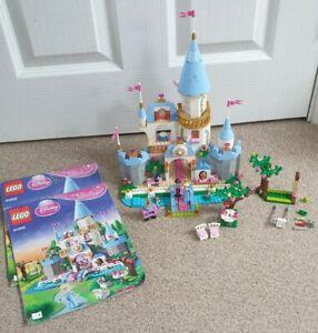 LEGO Disney 41055 Cinderella's Romantic Castle