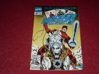 [Comics Marvel Comics USA] Daredevil #308 - 1992