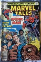 MARVEL TALES #80 - Marvel Comics (Spider-man)