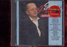 GINO PAOLI- SAPORE DI SALE TIMBRO SIAE A SECCO CD NUOVO SIGILLATO