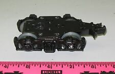 Lionel parts ~ 8555-150 F3 Rear Motor Truck Assembly black