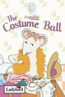 Good, The Costume Ball (Angelina Ballerina), Holabird, Katharine, Munro, Fiona,