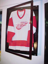 Football / Basketbal / Baseball Jersey Display Case/ 2C