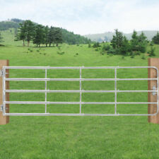 Pro.tec 115-300 cm x 90 cm Porte D'Herbage