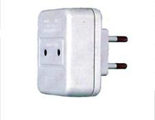 Intermittenza NO LED singola uscita max 200W presa intermittente natale