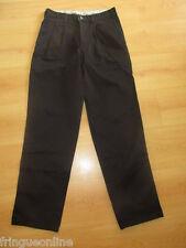 Pantalon Dockers Noir Taille 38 à - 66%