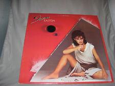 SHEENA EASTON A PRIVATE HEAVEN 1984 EMI AMERICA ST-17132, STEREO VINYL LP EX