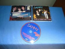 "Sammy ""Tales Of Great Neck Glory"" CD DGC USA 1996"