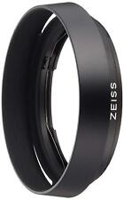 Carl ZEISS Lens HOOD for Distagon T 35mm f1.4 ZM lens Shade JAPAN Import