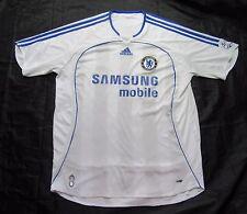 CHELSEA LONDON away shirt jersey ADIDAS 2006-2007 /The Blues man/adult SIZE L