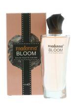Madonna Bloom Perfume 50ml Bottle Ladies Women Eau De Toilette