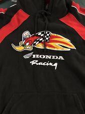 Honda Racing Hoodie Sweatshirt XL Yamaha Fox