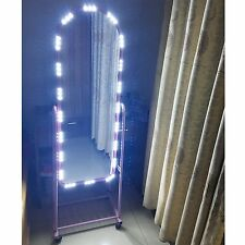 Mirror LED Light for Hollywood Makeup Mirror Vanity Mirror Lights With Dimmer