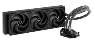 Arctic Liquid Freezer II 360 - Multi Compatible All-in-One CPU AIO Water Cooler,