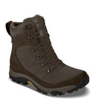 The North Face Men's Chilkat Nylon Boots Waterproof Mens Sz 12 WEIMARANER BROWN