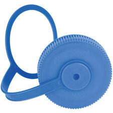Nalgene Wide Mouth 32 oz. Water Bottle Replacement Cap - Blue