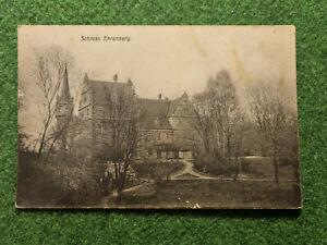 B6562 AK PK Ansichtskarte Postkarte Schloss Ehrenberg
