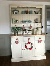 Country Cottage Style Dresser F&B shaded white *Delivery from £45