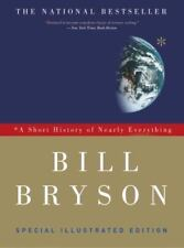 A Short History of Nearly Everything by Bill Bryson (2010, Paperback, Special)