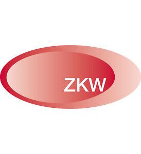 Set of 2 Volvo XC70 ZKW Control Modules 626.11.124.99 63126948180