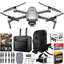 DJI Mavic 2 Pro Drone with Hasselblad Camera & Smart Controller Essential Bundle
