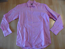 TONI GARD schönes Hemd rosa Gr. 41 TOP  LC216