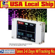 DSO188 Handheld Pocket Digital Oscilloscope w/ Probe 1M Bandwidth 5M Sample Rate