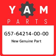 G57-64214-00-00 Yamaha New genuine part G57642140000, New Genuine OEM Part