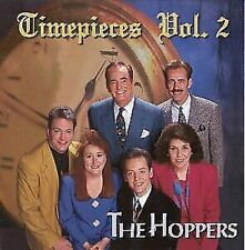 HOPPERS - Timepieces 2 - CD -