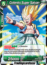 ♦Dragon Ball Super♦ Gotenks Super Saiyan : BT1-070 R -VF-