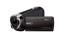 Videocamara Sony Hdrcx240eb.cen - calidad