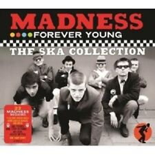 """MADNESS """"FOREVER YOUNG - THE SKA COLLECTION""""  CD NEW+"""