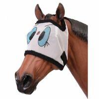 Tough 1 Ladybug Mesh Fly Mask Horse Tack Equine