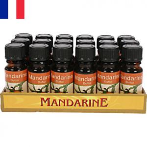 Huile Essentielle de Mandarine 10 ml Aromathérapie Phytothérapie